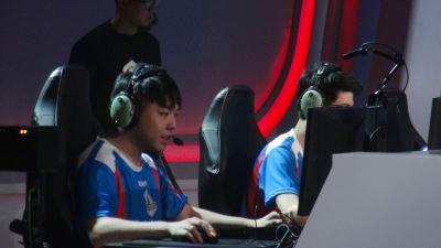 鬥陣特攻世界盃仁川小組賽  台灣0比4輸韓國