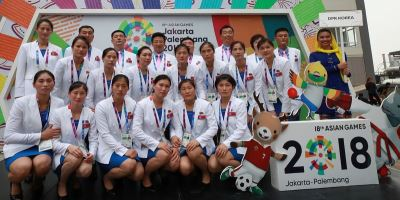 兩韓雅加達會商 共組更多聯隊參加國際賽
