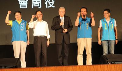 吳敦義盼日本  對慰安婦道歉賠償