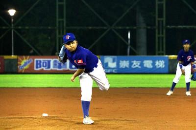 U12亞洲少棒 中華隊19日與韓國隊爭冠