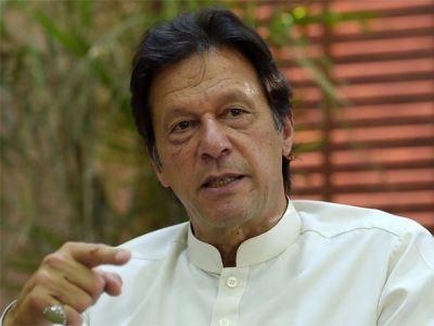 伊姆蘭汗就職巴基斯坦總理 難題已在等他