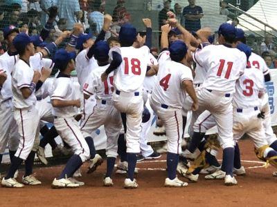 U12亞洲少棒 中華隊收下隊史第7冠