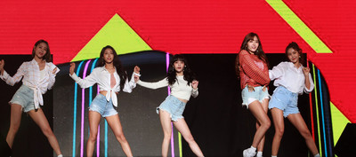 7韓團首度馬來西亞開唱