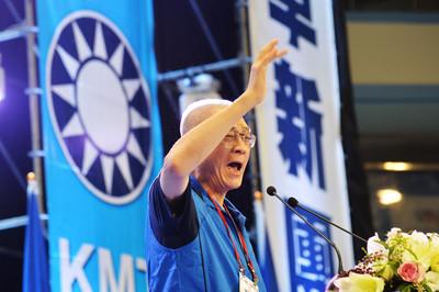 吳敦義批執政缺乏能力 民進黨:別自我感覺良好