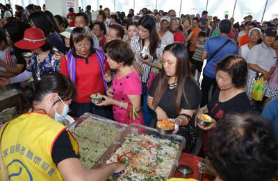 異國美食嘉年華 由味蕾認識東南亞文化
