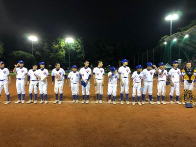 U12亚洲少棒中华队夺冠  双胞胎建功