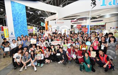 葉菊蘭:東南亞赴台旅客成長 新南向見成效