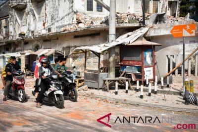 印尼龍目島規模6.3強震 尚未傳出災情