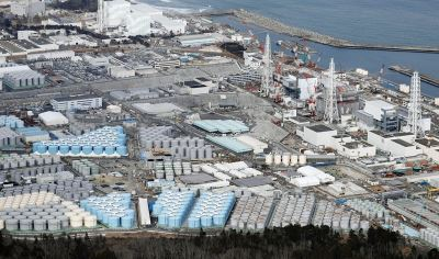 福島核電廠淨化核污水 檢出半衰期1570萬年超標碘129