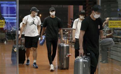 亞運日本男籃4成員涉買春 遭取消資格