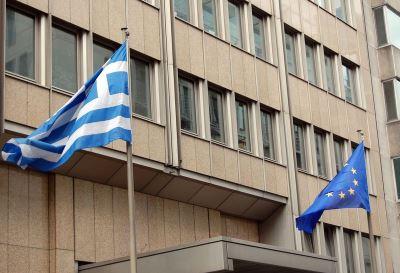 歐洲穩定機制宣告 希臘成功脫離紓困歲月