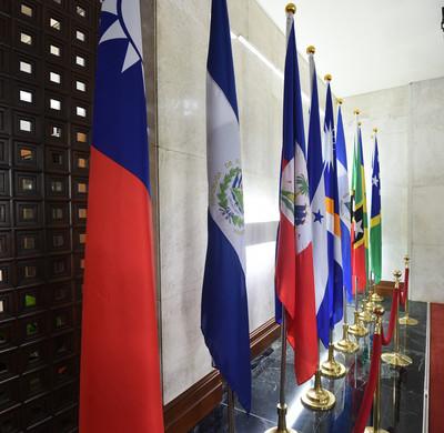台灣與薩爾瓦多斷交  85年邦誼終止