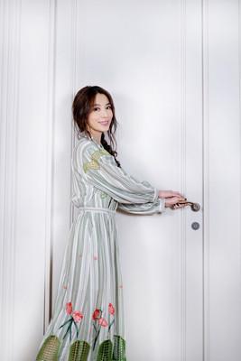 田馥甄直播初體驗 百萬歌迷在線讓她眼花
