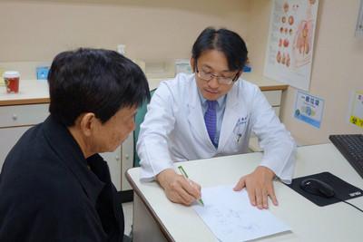心血管患者罹胃癌不敢治  長庚新技術救命