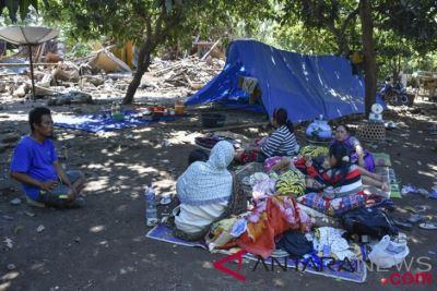 印尼龍目島地震奪13命 援助機構急赴救災
