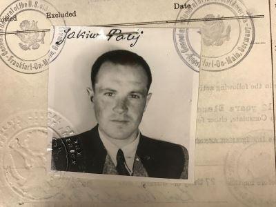 高齡95歲納粹勞動營前警衛 在美遭逮遣返德國