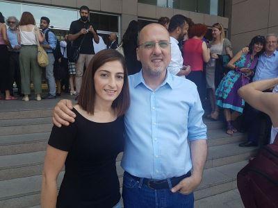 頻向歐洲示好 土耳其允德記者離境