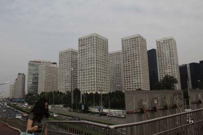 北京房租年漲25%  北漂青年叫苦連天