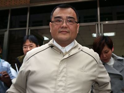 財產來源不明 林益世判刑2年定讞