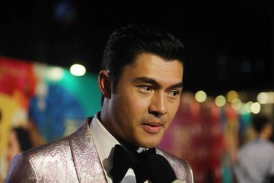 瘋狂亞洲富豪新加坡上映 角色成話題