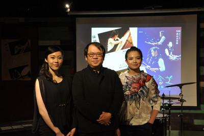 要年輕人引領新思潮 朱宗慶新生代團員開獨奏會