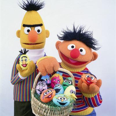 宣稱畢特和恩尼是同志 芝麻街前編劇改口:遭曲解