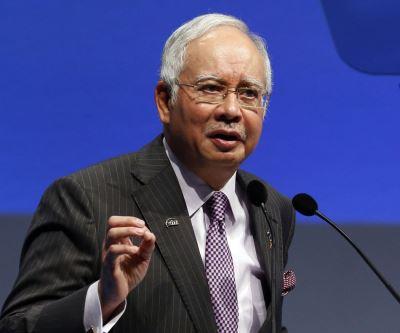馬來西亞前首相納吉被捕 面臨濫權貪腐等罪名