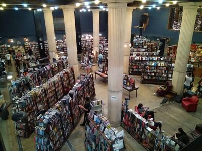 洛杉磯最後的書店 延續書香的餘韻