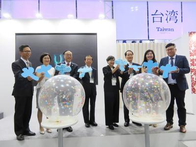 葉菊蘭推廣台灣觀光 籲日政府鼓勵民眾辦護照