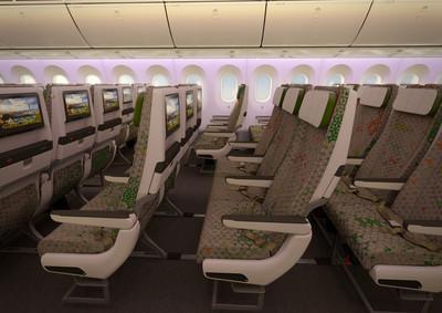 國籍航空首架787 長榮10月底營運載客