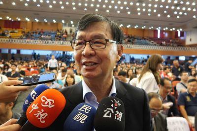 彭振聲將接任北農董座  董事職務21日生效