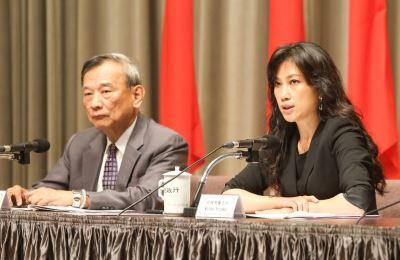 政院:領有中國居住證應管制 研議限縮公民權