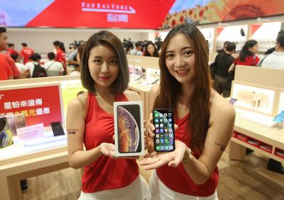 iPhone開賣拉升電信ARPU 仍有2大難關