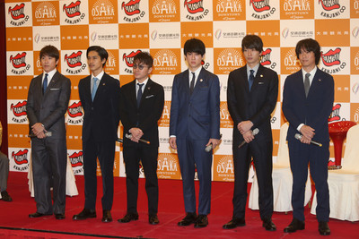推廣台日觀光 日本傑尼斯偶像想去橫山車站