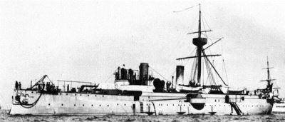中國尋獲甲午戰爭沉艦 經遠艦大連現蹤