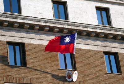中梵主教任命協議 外交部:不影響台梵邦交