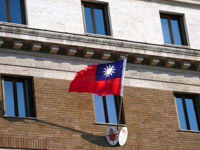 為將與中國簽署協議辯護 教廷:外交承認台灣