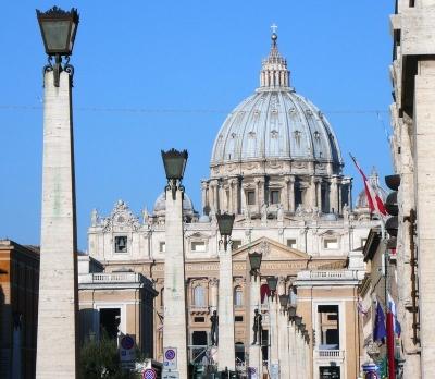 梵蒂岡宣布 與中國簽署主教任命協議