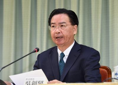 吳釗燮紐時發聲:聯合國事務台灣可出力