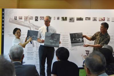 紀念路思義150歲誕辰 東海大學舉辦特展