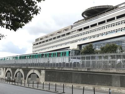 請當心  巴黎大眾運輸暴力搶劫事件增加