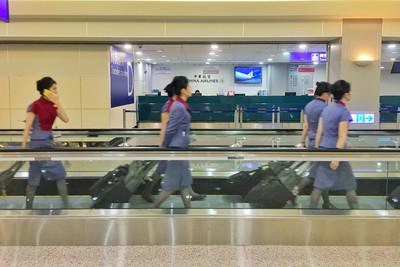華航保養班機遭破壞  涉案清潔人員遭逮函送