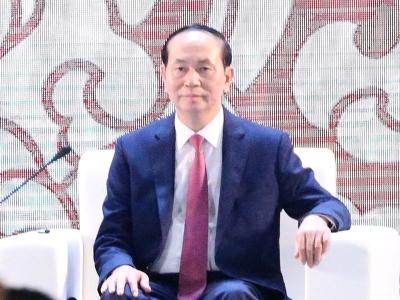 國家主席陳大光辭世 越南將舉行國葬2天