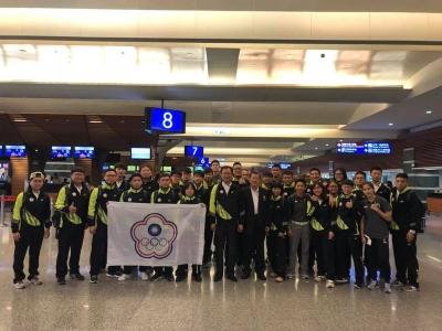 藤球世錦賽中華隊開紅盤 台灣取得2019年U19主辦權