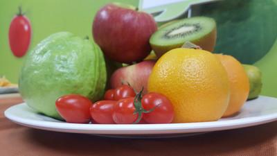 烤肉吃太多腹脹 選對水果幫忙破解