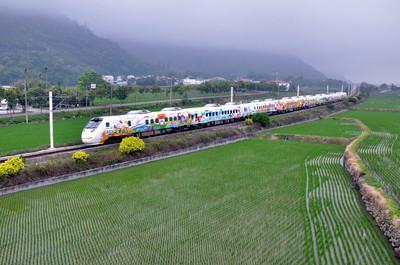 改善火車一票難求 總統:每個座位都不能浪費