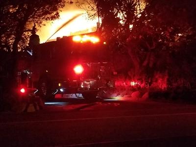 加州野火平州史最多人罹難紀錄 逾200人仍失蹤