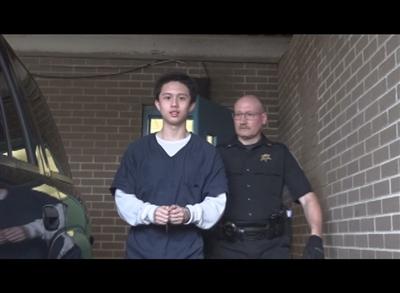 孫安佐獲判服刑期滿 4至6週後遣返台灣