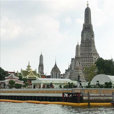 赴泰免費落地簽延長至4/30 抽查旅客隨身財力