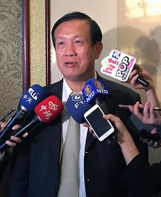 賴正鎰提5建議 盼台灣重返四小龍之首